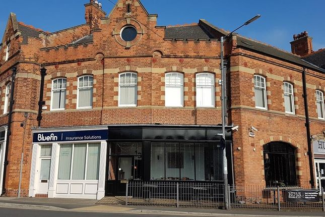 Thumbnail Office to let in Goldstone House, Ferriby Road, Hessle