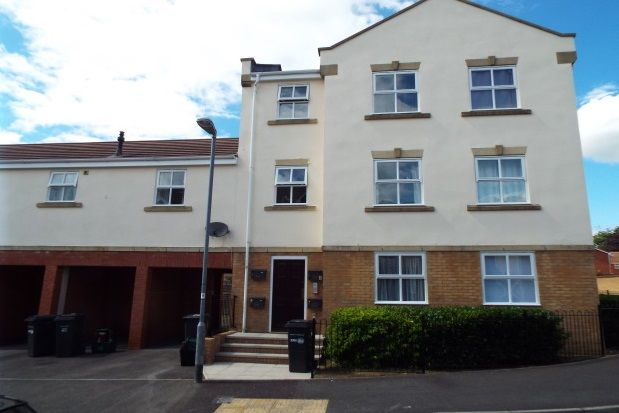 Thumbnail Flat to rent in Ermine Street, Yeovil