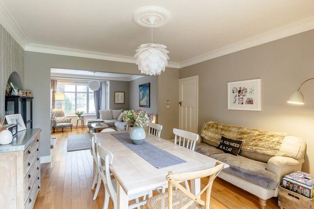 Dining Room of Beechcroft Avenue, New Malden KT3