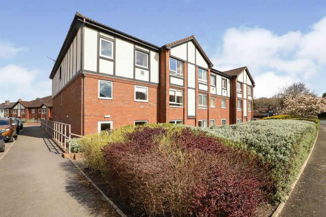 1 bed flat for sale in Pennhouse Avenue, Penn, Wolverhampton WV4
