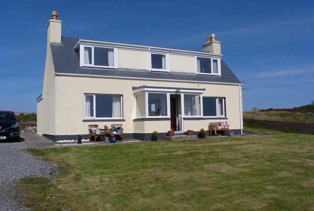 3 bed detached house for sale in Upper Bayble, Isle O