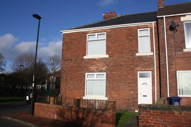 Loraine Terrace, Lemington, Newcastle Upon Tyne NE15