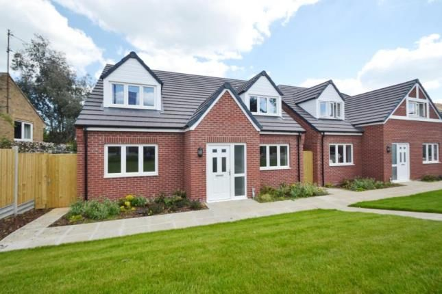 Thumbnail Detached house for sale in Quarry Fields, Finedon Road, Burton Latimer