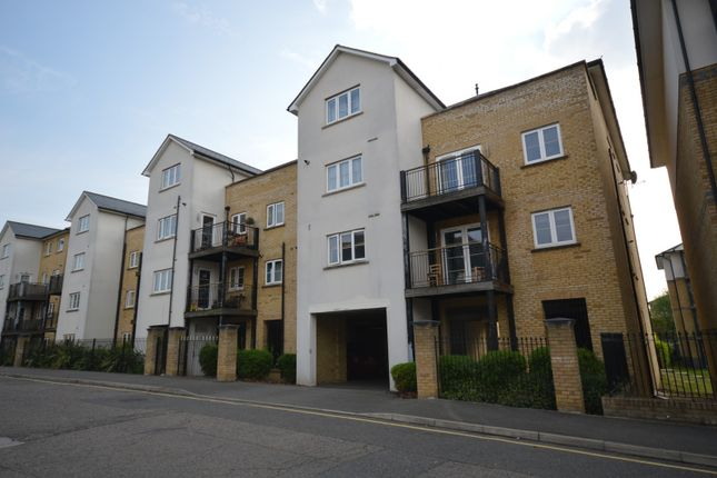 Thumbnail Flat for sale in Gilbert Way, Clarendon Way, Colchester