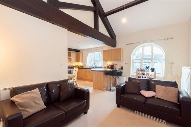 Thumbnail Flat for sale in Bryan Street, Farsley, Pudsey