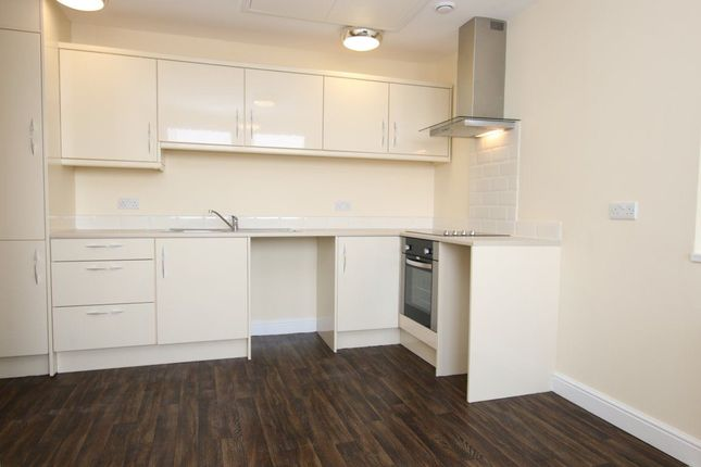 Thumbnail Flat to rent in Epic House, Lower Hill Street, Leicester
