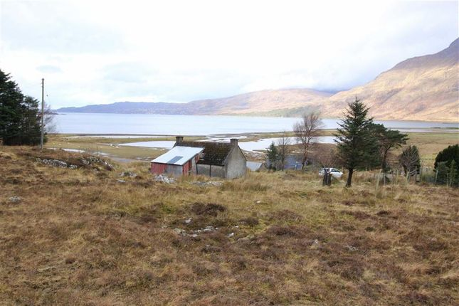 Thumbnail Detached bungalow for sale in Mary Rankin Cottage, Annat, Torridon