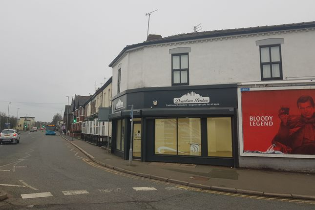Thumbnail Retail premises to let in Claughton Road, Birkenhead