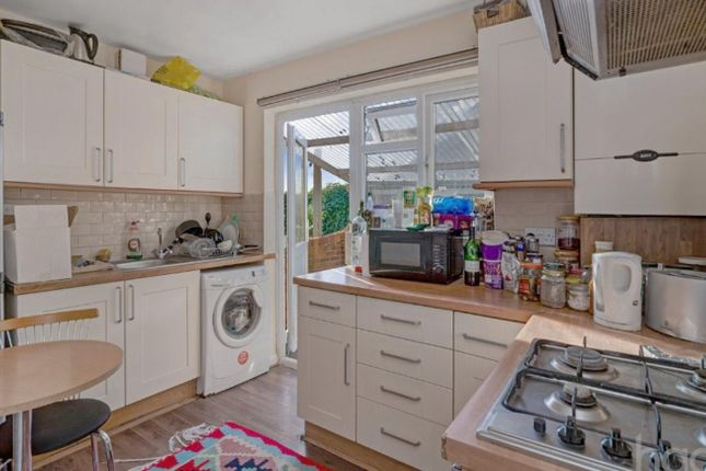 Thumbnail Detached bungalow for sale in Dovercourt Lane, Sutton