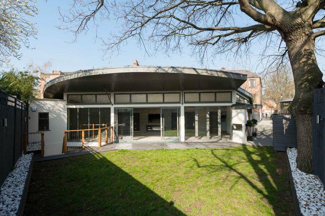 Thumbnail Detached house for sale in Felix Avenue, London
