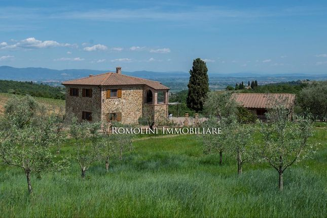 3 bed villa for sale in Sinalunga, Tuscany, Italy