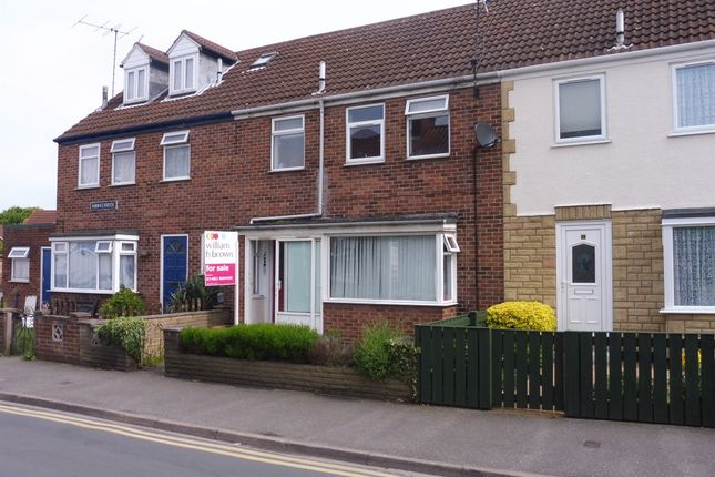 Thumbnail Terraced house for sale in St. Nicholas Road, Beverley