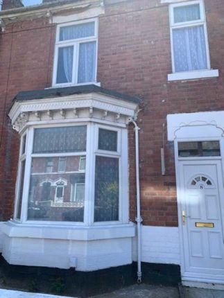 Thumbnail Terraced house to rent in Avondale Road, Wolverhampton