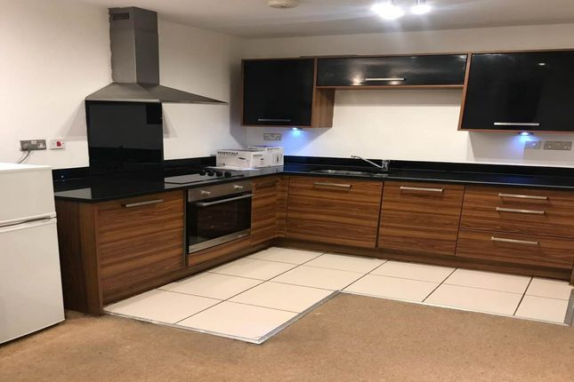 Thumbnail Flat to rent in The Gatehaus, Leeds Road, Little Germany