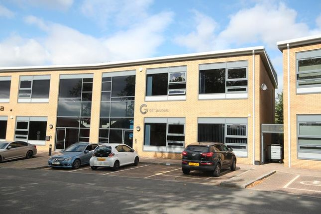 Thumbnail Office to let in 4 Argosy Court, Whitley Business Park, Whitley, Coventry