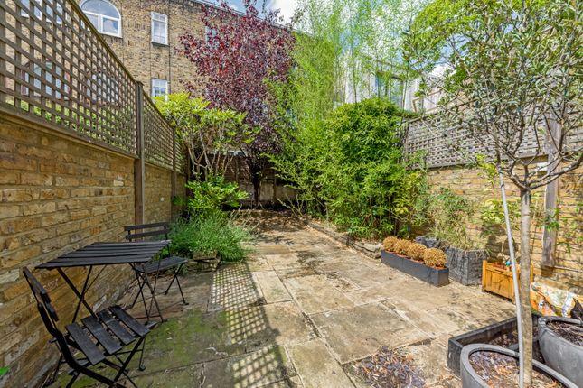Picture No. 13 of St. Joseph Cottages, Cadogan Street, London SW3
