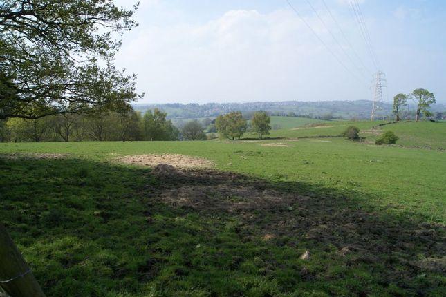 Thumbnail Land for sale in Parcel C, Sandy Lane, Coxbench, Derbyshire