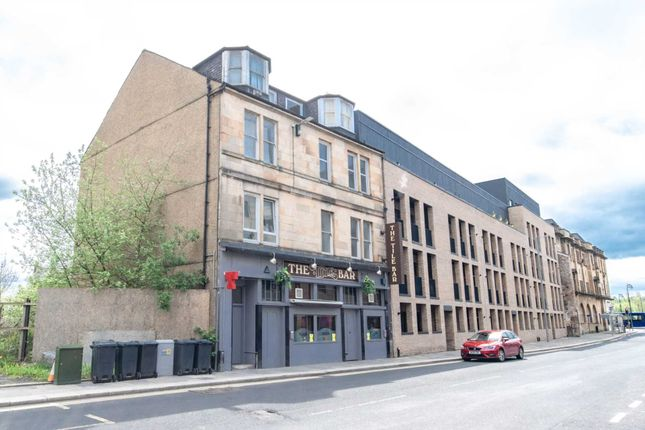 2 bed flat for sale in Smithhill Street, Paisley PA1