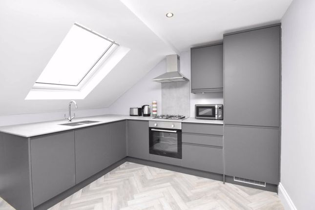 Kitchen of Kyrle Road, Clapham South SW11