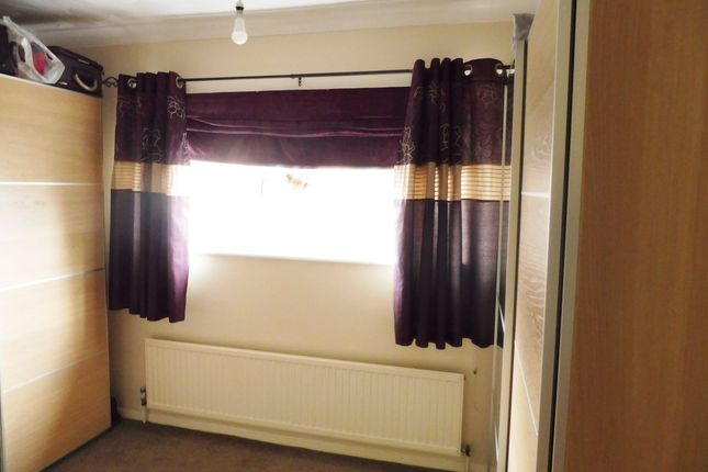 Bedroom Two of Wilson Street, Wombwell S73