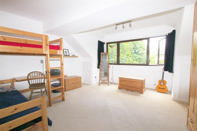 Bedroom 4.Png of Matching Lane, Bishop's Stortford CM23
