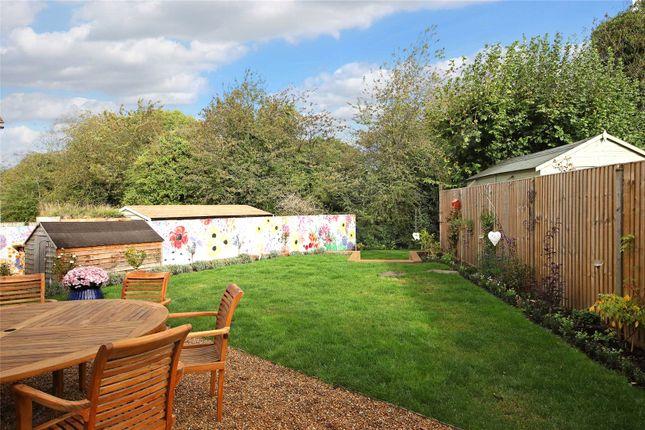 Garden of Church Road, Penn, High Wycombe, Buckinghamshire HP10