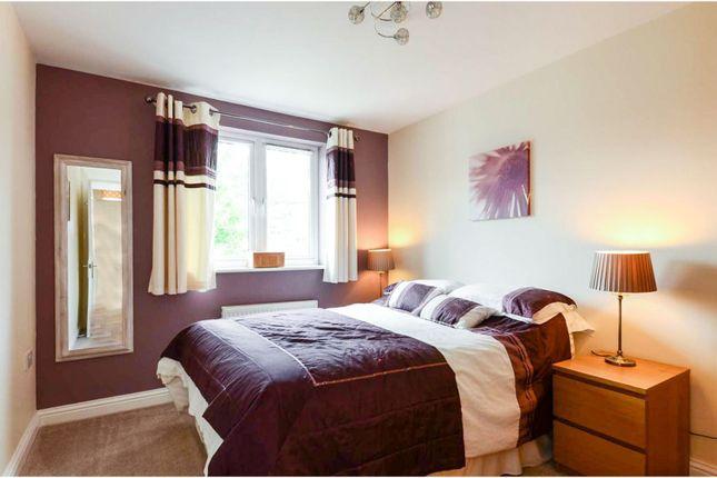Bedroom Two of Hunters Lane, Leavesden, Watford WD25