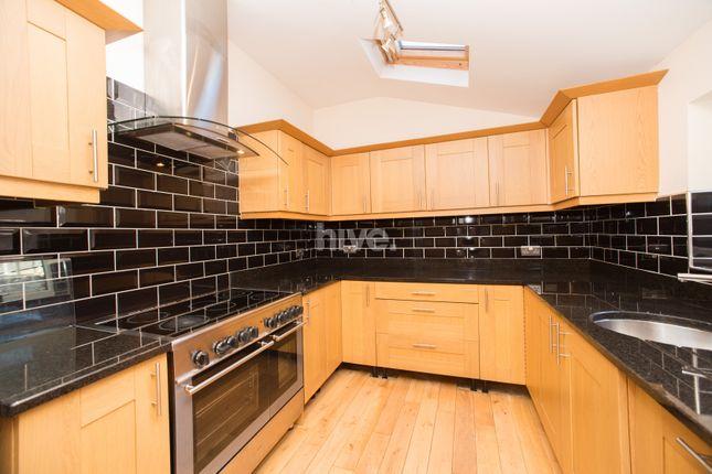 Thumbnail Semi-detached house to rent in Osborne Avenue, Jesmond, Newcastle Upon Tyne