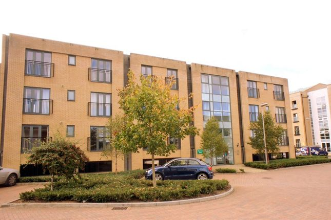 Thumbnail Flat to rent in Felsted, Milton Keynes, Bucks