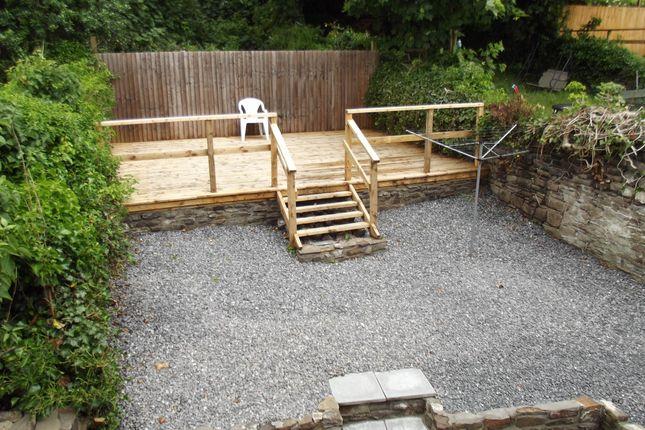 Thumbnail Flat to rent in Kilvey Terrace, St Thomas, Swansea