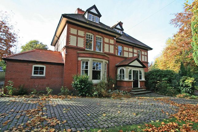 6 bed detached house for sale in Whitbarrow Road, Lymm