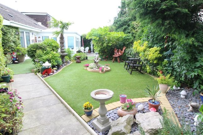 Thumbnail Bungalow for sale in Wensleydale, Hull