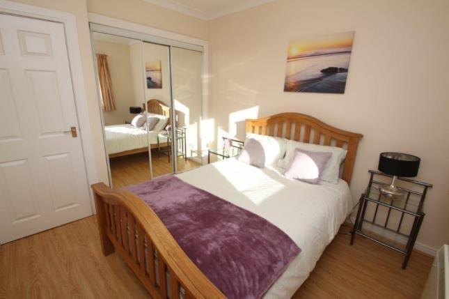 Master Bedroom of Sallyport House, City Road, Newcastle Upon Tyne, Tyne And Wear NE1