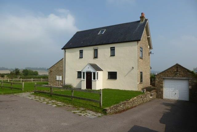 Thumbnail Property to rent in Vallis Road, Frome
