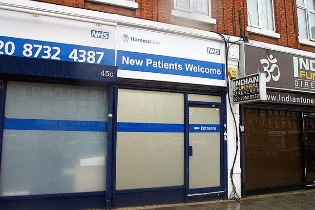 Thumbnail Retail premises to let in Mollison Way, Edgware, Middx, Middlesex