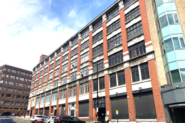 Thumbnail Leisure/hospitality for sale in Carliol Square, Newcastle Upon Tyne