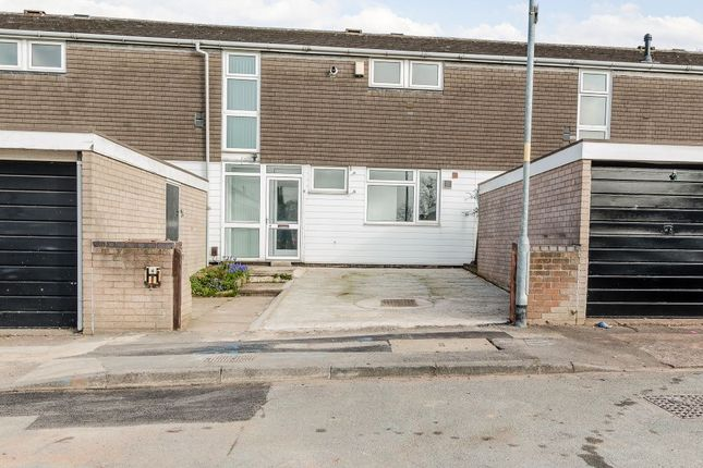 Thumbnail Terraced house for sale in Sarah Gardens, Walsall, West Midlands