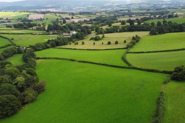 Thumbnail Property for sale in Llandefalle, Llandefalle, Brecon