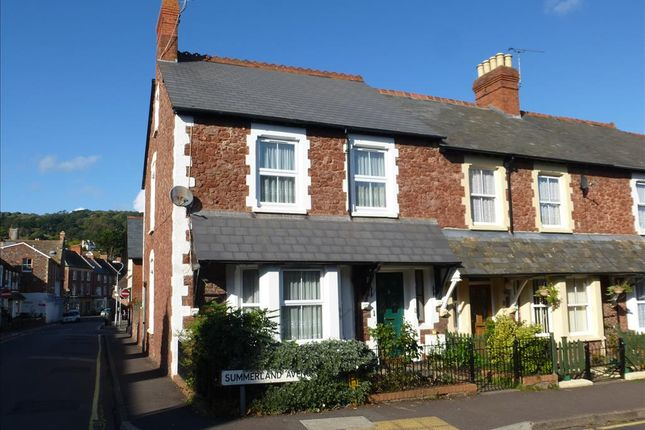 Homes For Sale In Minehead