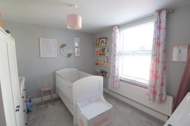 Bedroom 2 of Oak Road, Caterham, Surrey CR3