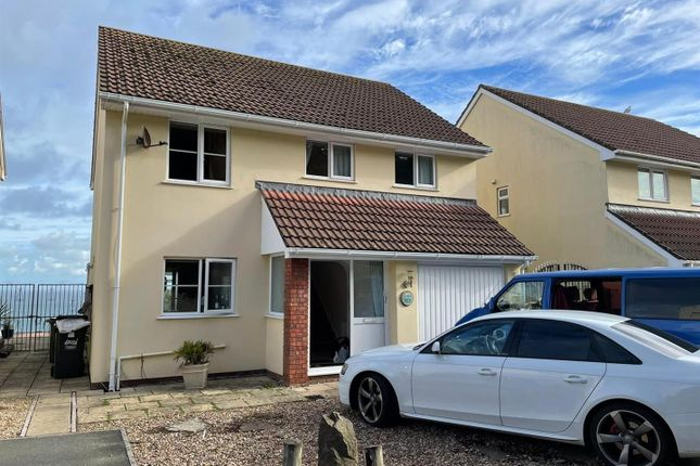 Thumbnail Detached house to rent in Mount View, Ilfracombe