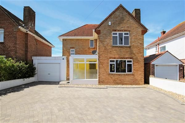 3 bed detached house for sale in Petersfield Road, Boscombe, Bournemouth