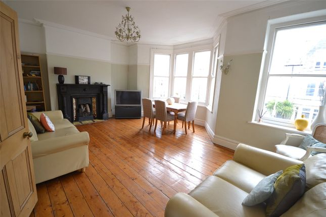 Thumbnail Maisonette for sale in Kyveilog Street, Pontcanna, Cardiff