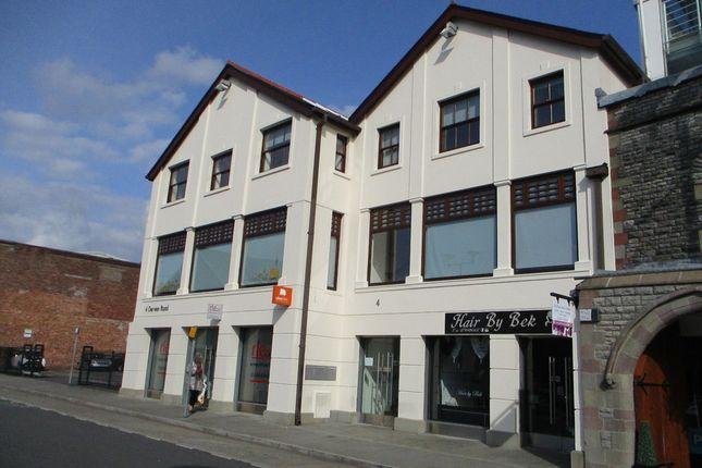 Thumbnail Office to let in Modern Second Floor Office Suite, 4 Derwen Road, Bridgend