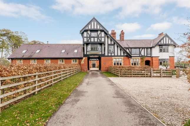 Thumbnail Town house for sale in The Park, Westwood Lane, Askham Bryan, York