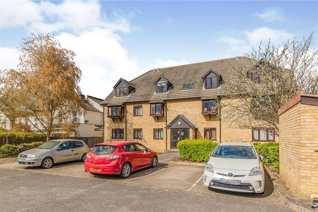 2 bed flat for sale in Jeffreys House, 55 Bond Road, Surbiton KT6