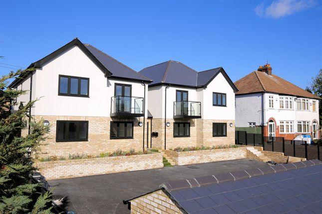 2 bed flat for sale in Larsens House, Farm Hill Road, Waltham Abbey EN9