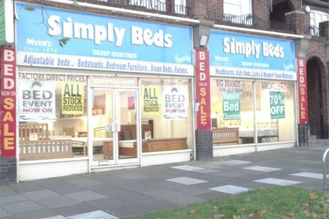 Commercial property for sale in 184-186 Alexandra Avenue, Harrow, United Kingdom