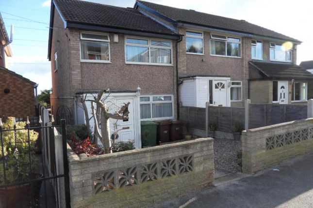Thumbnail Town house to rent in Gainsborough Way, Wakefield