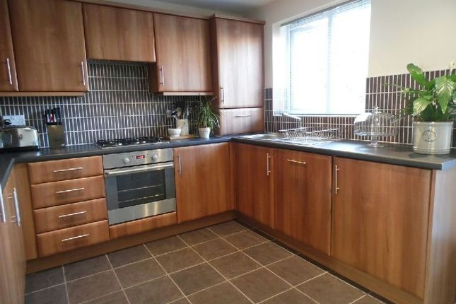 Kitchen/Diner of Goodheart Way, Thorpe Astley, Braunstone, Leicester LE3